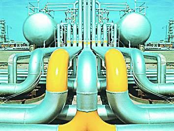 Дългът на Украйна за газ стигна $5,3 млрд.