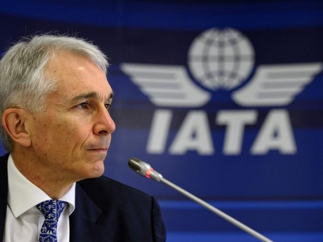 IATA: Украйна е виновна за катастрофата