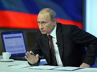 Путин: Взехме Крим, за да не влезе НАТО