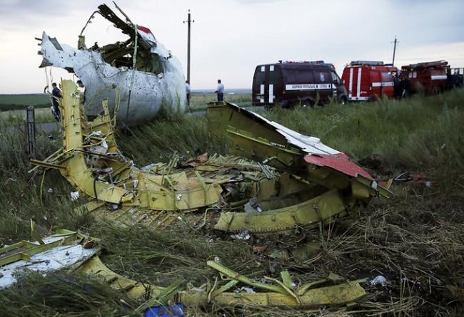 Москва не вярва на Киев, че не провеждал стрелба по въздушни цели вчера