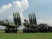 """Русия разкри позициите на украинските батареи """"Бук-М1"""" преди рухването на Боинга"""