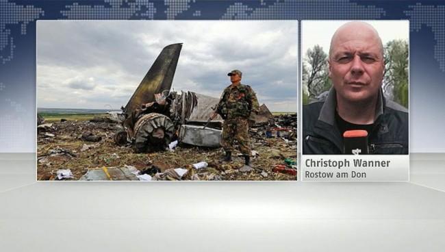 Немски журналист: Путин прави всичко за справедливо разследване на Боинг 777