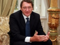 Н.Пр. Марко Контичели, посланик на Италия в София