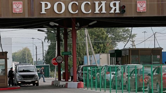 Москва затвори три КПП и отправи протестна нота на Киев