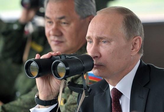 Путин: С нас е невъзможен диалог от позиция на силата и заплахите