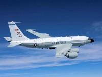 Американски разузнавач се скри от руски изтребител като наруши въздушното пространство на Швеция