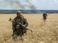 Армията на ДНР стигна до Азовско море