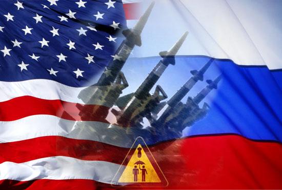 Готвят групи за натиск срещу Русия