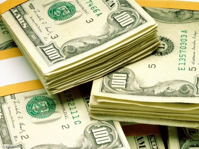 Няма място на долара в евразийската мечта