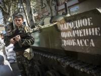 Захарченко: на страната на ДНР воюват доброволци от Русия