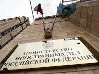 Русия ще съдейства за мирното разрешаване на палестино-израелския конфликт