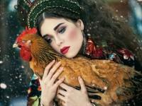 Приказките оживяват в обектива на руска фотографка