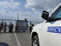 ОССЕ: няма прехвърляне на войски през руско-украинската граница