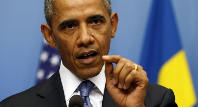 Обама: Киев няма нужда от допълнителна военна помощ