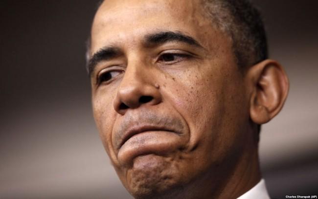 Защо нервничи Обама?