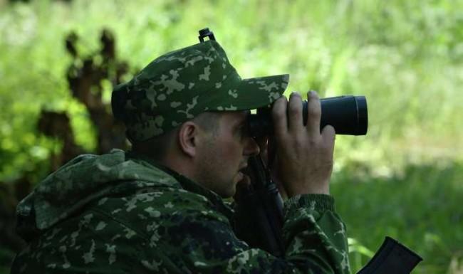 Опълченците в Новорусия отблъскват атаките на украинските военни