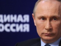 На Русия е обявена война