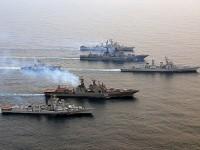 Русия, Естония и Финландия започват учения във Финландския залив