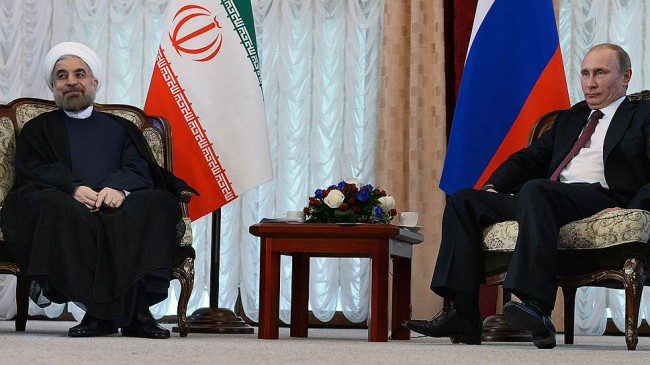 Русия подготвя петролна сделка с Иран въпреки САЩ