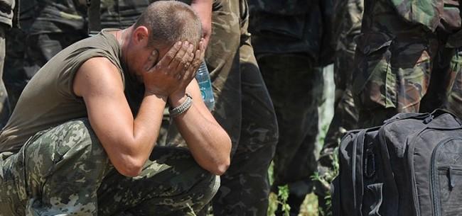 Украински военни се предадоха в плен на ДНР