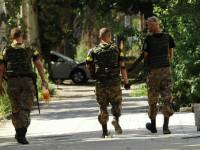 Украйна призна официално участието на чужди наемници в спецоперацията