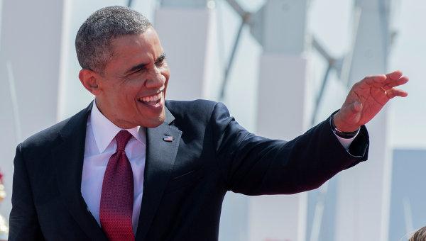 Обама не е разочарован от отношенията с Русия