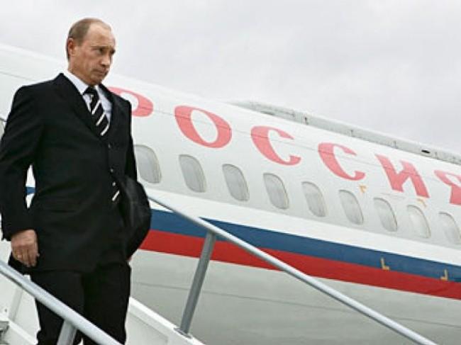 Путин: Кризата в Украйна не трябва да се решава без диалог с югоизтока