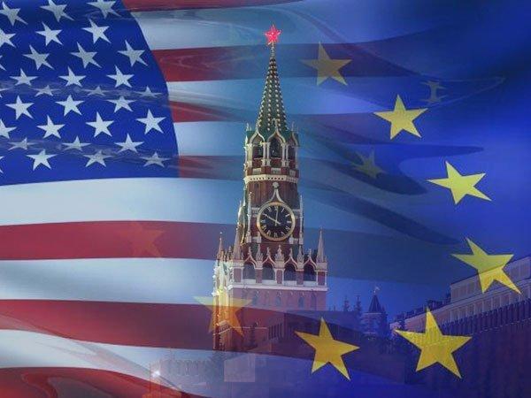 Отговорът на Москва на санкциите на Запада