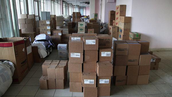 Украйна продължава да отказва хуманитарна помощ за Донбас