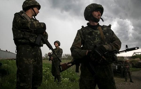 Украинската армия търпи огромни поражения
