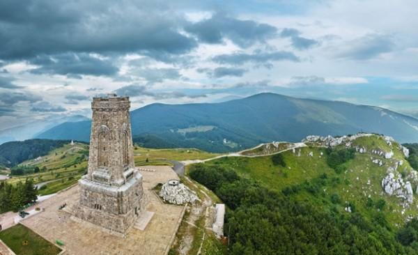 Откраднаха опълченски реликви от музея на връх Шипка