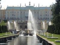 10-те най-красиви фонтани в Петерхоф, Санкт-Петербург
