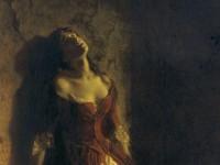 """Картината на К. Флавицки – """"Княжна Тараканова"""" на  150 години"""