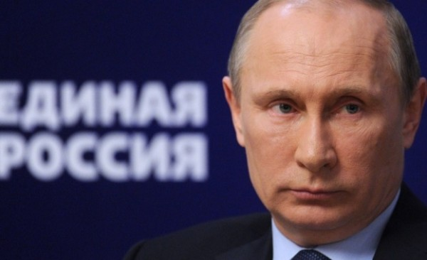 Путин: Русия разполага със средства за обезпечаване на националните  си интереси