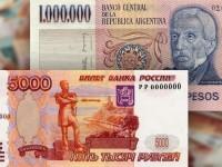Аржентина предлага на Русия разплащане с национални валути