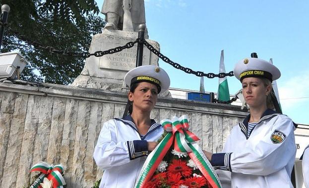 България чества 129 години от Съединението
