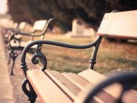 В парковете на Москва ще оборудват пейки със затопляне