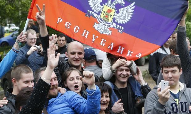 ДНР и ЛНР остават в Украйна само, ако получат специален статут
