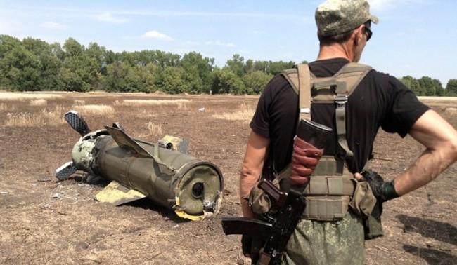 ДНР съобщи за провокации на украинските военни