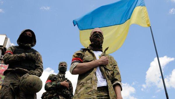 """""""Десен сектор"""" ще участва в парламентарните избори в Украйна"""