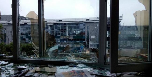 Донецк отново под обстрел, има жертви