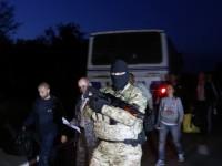 Донецк под обстрел – Киев обменя военни срещу мирни граждани