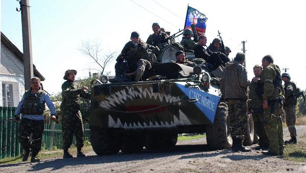 Двама загинали и осем ранени след артилерийски обстрел на украинската армия в Новорусия
