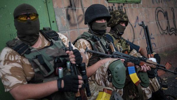 До Донецк отново се чуват изстрели