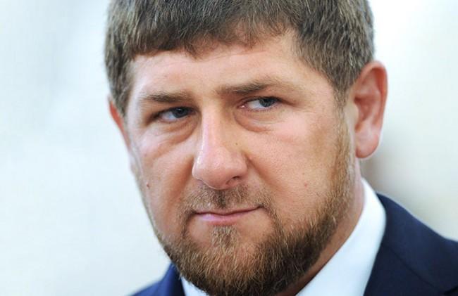"""Кадиров към терористите от """"Ислямска държава"""": Ще ви унищожим!"""