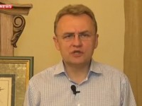 Кмета на Лвов призова гражданите да се подготвят за война