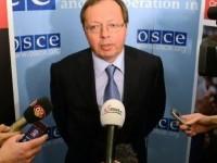 ОССЕ: Киев е виновен за нарушенията на примирието