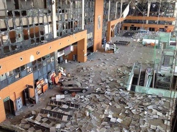 Опълченците на ДНР откриват ужасяващи находки