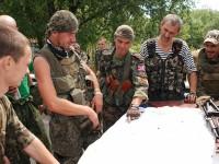От плен се завърнаха 15 украински войници