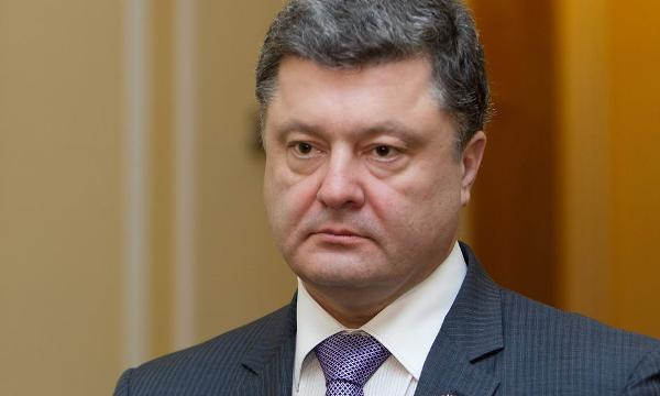 Порошенко ще иска САЩ да признаят ДНР и ЛНР за терористични организации